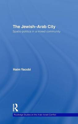 Picture of The Jewish-Arab City