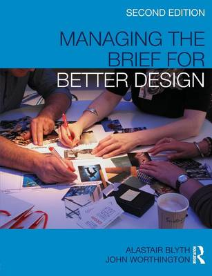 Picture of Managing the Brief For Better Design