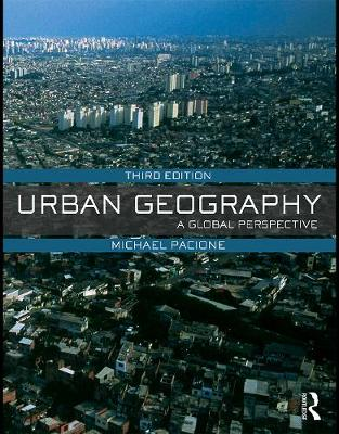 Picture of Urban Geography: A Global Perspective