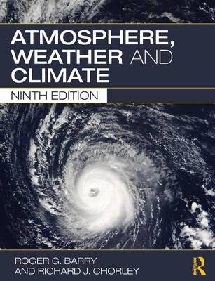 Picture of Atmosphere, Weather and Climate