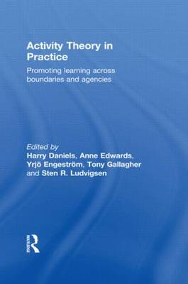 Picture of Activity Theory in Practice: Promoting Learning Across Boundaries and Agencies