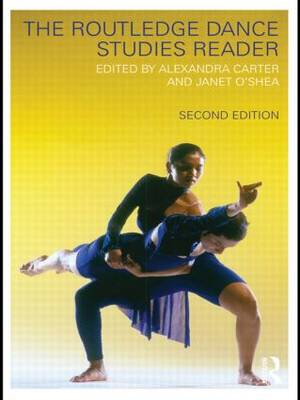 Picture of The Routledge Dance Studies Reader