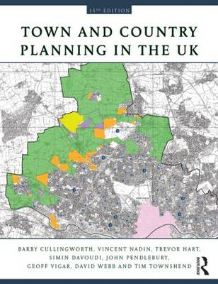 Picture of Town and Country Planning in the UK