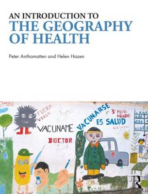 Picture of An Introduction to the Geography of Health