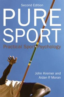 Picture of Pure Sport: Practical Sport Psychology