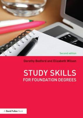 Picture of Study Skills for Foundation Degrees