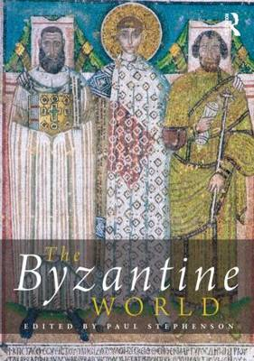 Picture of The Byzantine World