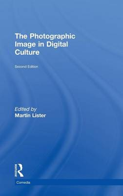 Picture of The Photographic Image in Digital Culture