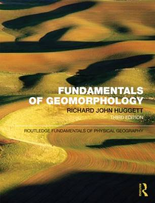 Picture of Fundamentals of Geomorphology