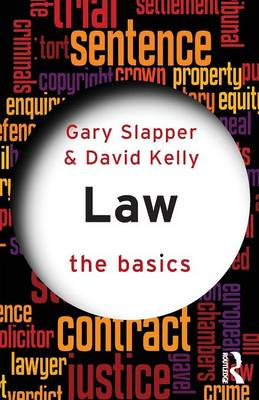 Picture of Law: The Basics