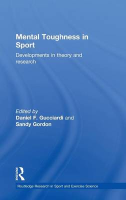 Picture of Mental Toughness in Sport: Developments in Theory and Research