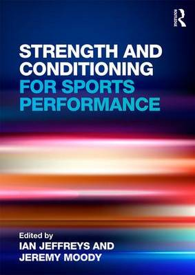 Picture of Strength and Conditioning for Sports Performance