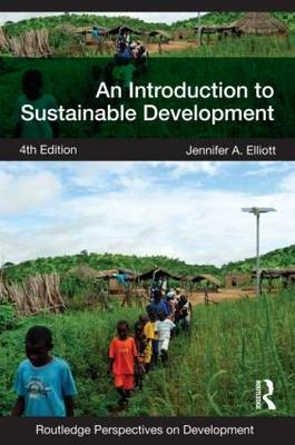 Picture of An Introduction to Sustainable Development