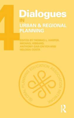 Picture of Dialogues in Urban and Regional Planning: Volume 4