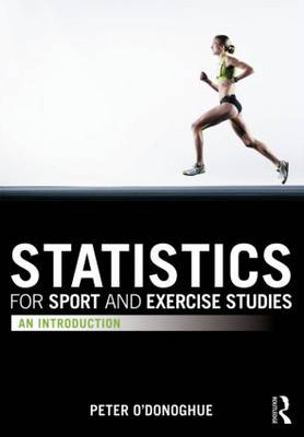 Picture of Statistics for Sport and Exercise Studies: An Introduction