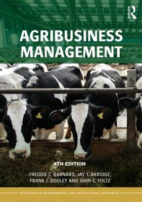 Picture of Agribusiness Management