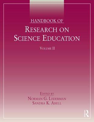 Picture of Handbook of Research on Science Education: Volume II