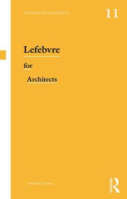 Picture of Lefebvre for Architects