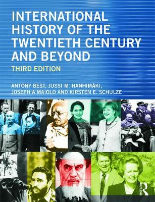 Picture of International History of the Twentieth Century and Beyond