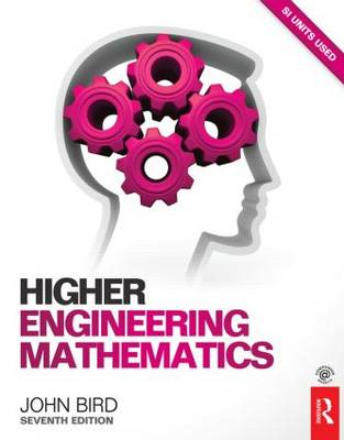 Picture of Higher Engineering Mathematics