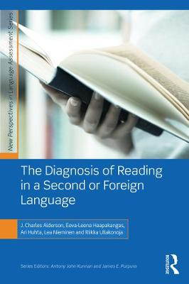 Picture of The Diagnosis of Reading in a Second or Foreign Language