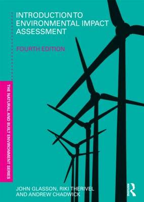 Picture of Introduction To Environmental Impact Assessment