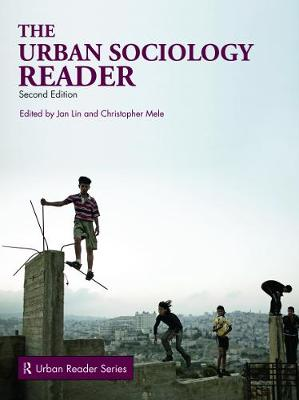 Picture of The Urban Sociology Reader