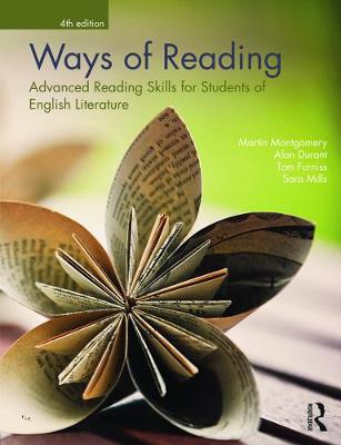 Picture of Ways of Reading: Advanced Reading Skills for Students of English Literature