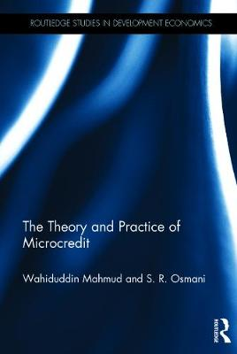 Picture of The Theory and Practice of Microcredit