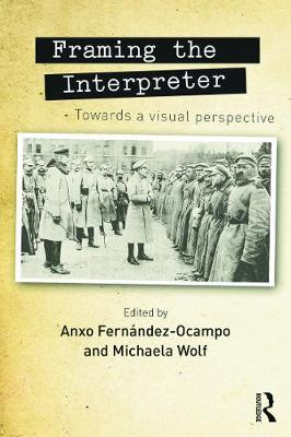 Picture of Framing the Interpreter: Towards a visual perspective