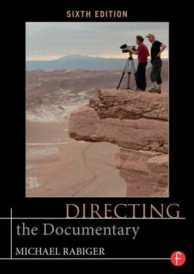 Picture of Directing the Documentary