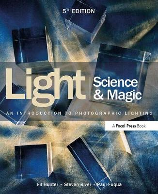 Picture of Light: Science & Magic: An Introduction to Photographic Lighting