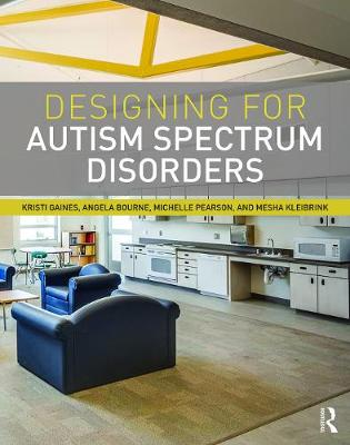 Picture of Designing for Autism Spectrum Disorders