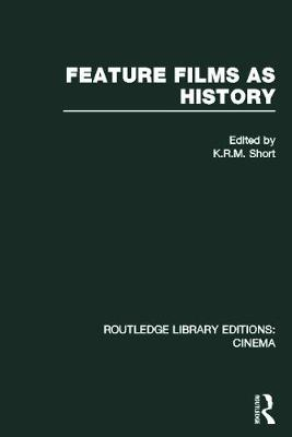Picture of Feature Films as History