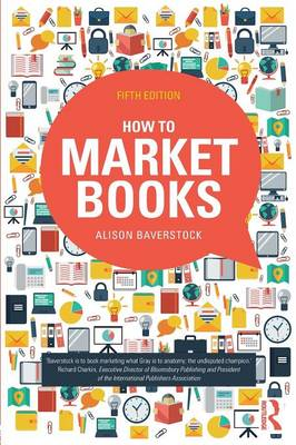 Picture of How to Market Books