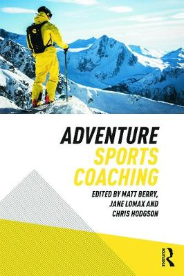 Picture of Adventure Sports Coaching