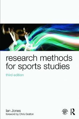 Picture of Research Methods for Sports Studies