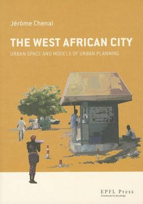 Picture of The West African City
