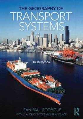 Picture of The Geography of Transport Systems