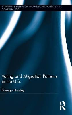 Picture of Voting and Migration Patterns in the U.S.