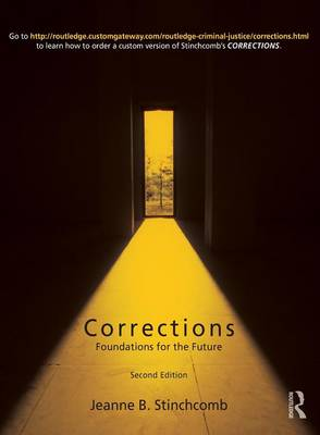 Picture of Corrections: Foundations for the Future