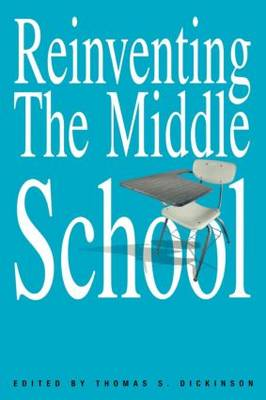 Picture of Reinventing the Middle School
