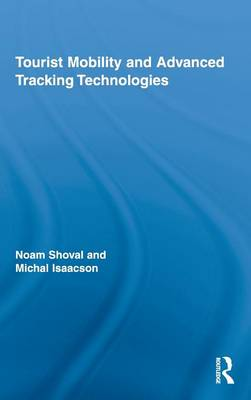 Picture of Tourist Mobility and Advanced Tracking Technologies