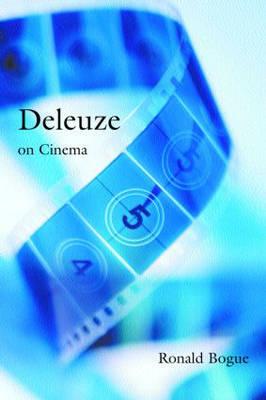 Picture of Deleuze on Cinema