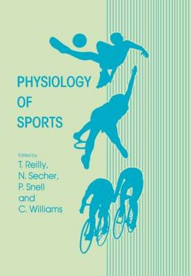 Picture of Physiology of Sports
