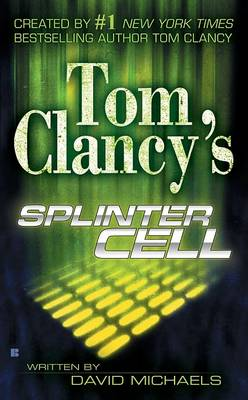 Picture of Tom Clancy's Splinter Cell