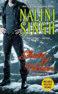 Picture of Shield of Winter: A Psy-Changeling Novel