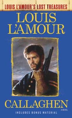 Picture of Callaghen (Louis L'Amour's Lost Treasures)