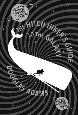 Picture of The Hitch Hiker's Guide to the Galaxy: The Nearly Definitive Edition