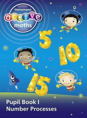 Picture of Heinemann Active Maths - Exploring Number - First Level Pupil Book - 16 Class Set